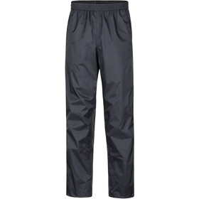 Marmot PreCip Eco Lange Broek Heren, black